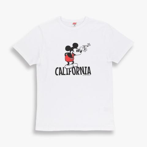 CALIFORNIA TEE | TSPTR