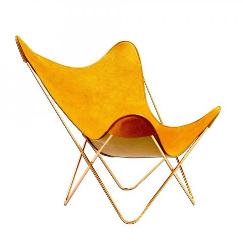 Butterfly Chair | Parabellum