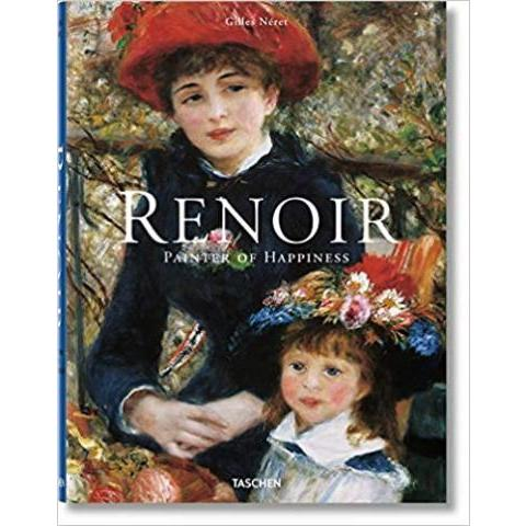 Renoir: Painter of Happiness, 1841-1919: Amazon.fr: Néret, Gilles: Livres anglais et étrangers