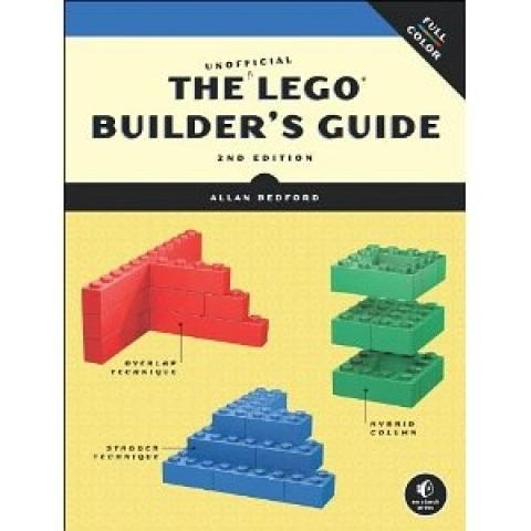 The Unofficial LEGO Builder's Guide (Now in Color!): Allan Bedford: 9781593274412: Amazon.com: Books