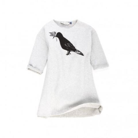 Robe Oiseau - Smallable
