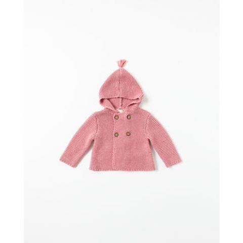Veste à capuche - Collection - MINI | ZARA France