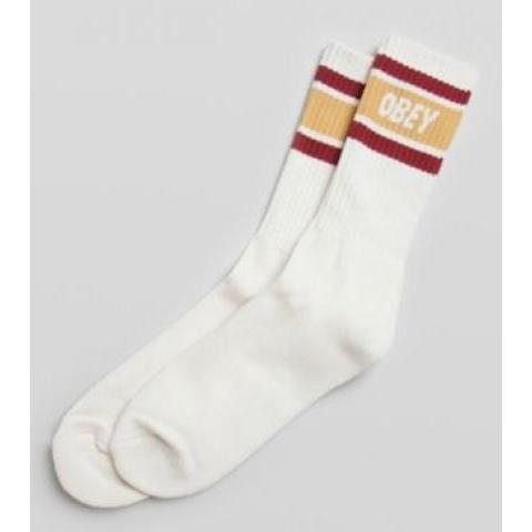 Buy Obey Cooper Socks - Mens Fashion Online at Size?