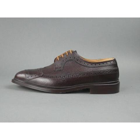 8109 - Mens  | The Original Handmade English Country Shoes and Boots by Tricker's